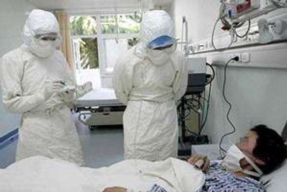 Dışişleri Bakanlığı'ndan ebola uyarısı