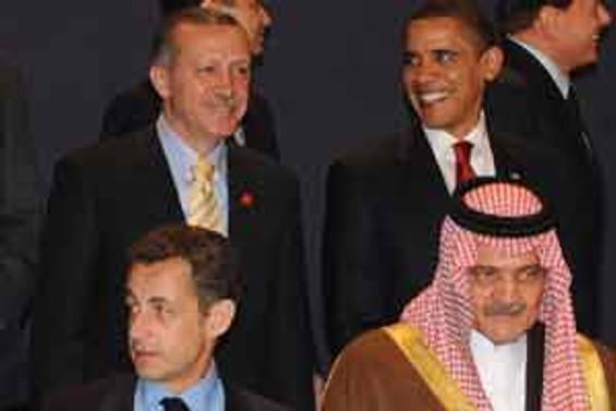 G20 toplantısında, ihtiyatın sürdürülmesi istenecek