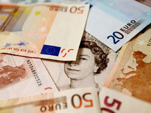 Dolar 2,055, euro 2,7490 liradan güne başladı