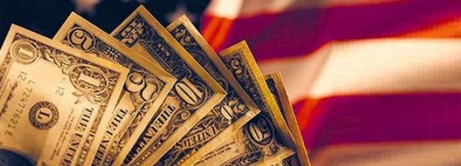 ABD'de hane halkı gelirleri düştü