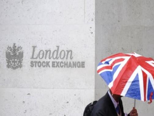 Türkiye Londra Borsası'nda yükseldi