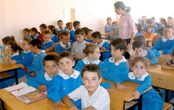 Salı günü okullar açılıyor