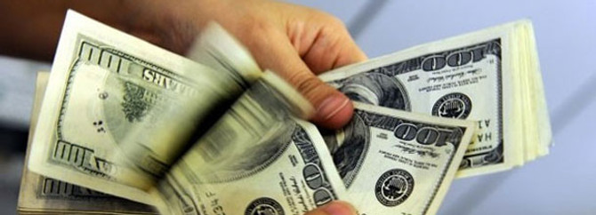 """Egeli sanayicinin """"dolar"""" endişesi"""