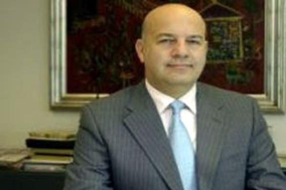Akbank Genel Müdürlüğüne Ziya Akkurt getirildi