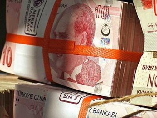 Hazine 3.4 milyar liralık tahvil sattı