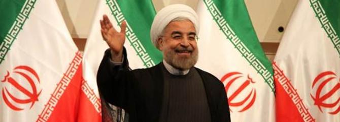 İran'da Hasan Ruhani dönemi başlıyor