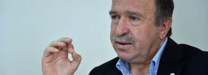Atletizm  Federasyonu Başkanı Terzi istifa etti