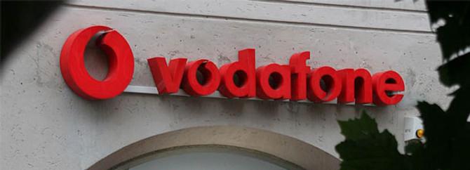 Vodafone'da yeni yapılanma