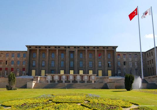 Meclis HSYK tasarısını görüşecek