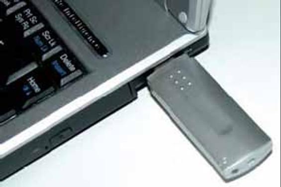 En büyük tehlike USB'den geliyor