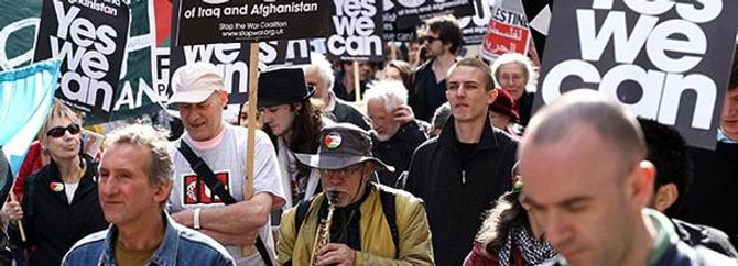 Londra polisi tazminat ödeyecek