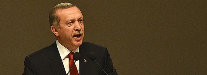 Erdoğan, Rusya ve Arjantin'e gidecek