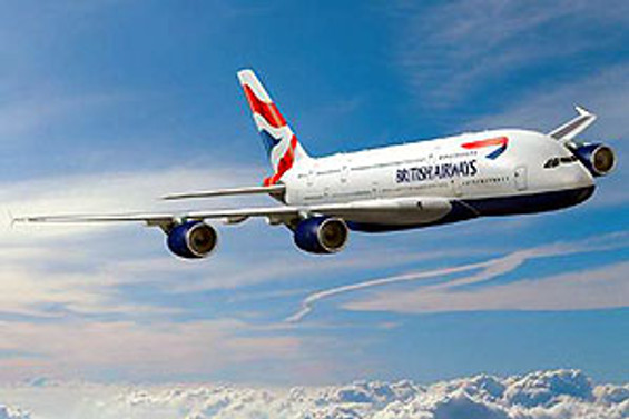British Airways 164 milyon sterlin zarar etti
