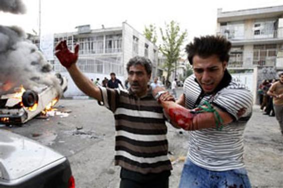 İran istikrarsızlıktan endişeli