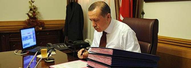 Erdoğan komutanları kabul edecek