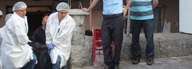 Kağıthane'de 4 kişi öldürüldü