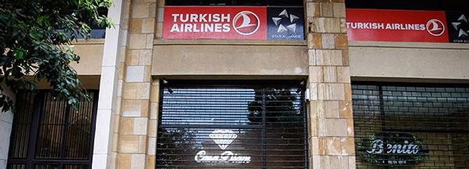 MİT kaçırılan pilotlar için Lübnan'da