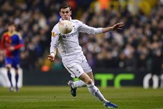 Bale transferinde sona doğru