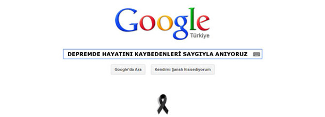 Google 'büyük acı'yı unutmadı