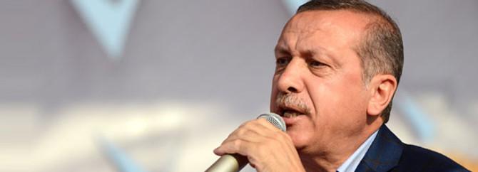 Erdoğan: Bugün Mısır, belki yarın Türkiye
