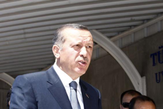Başbakan Ermeni ve Süryani temsilcilerle görüşecek
