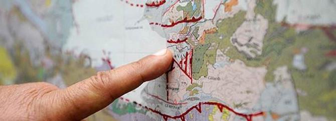 """""""Deprem haritası"""" değişecek"""