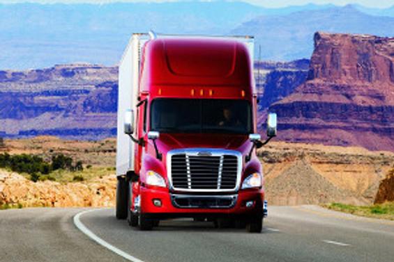 İlk sürücüsüz araçlar kamyonlar olacak
