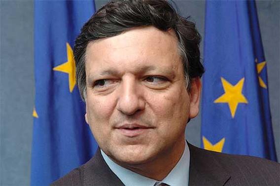 Barroso'dan Kıbrıs sürecine destek