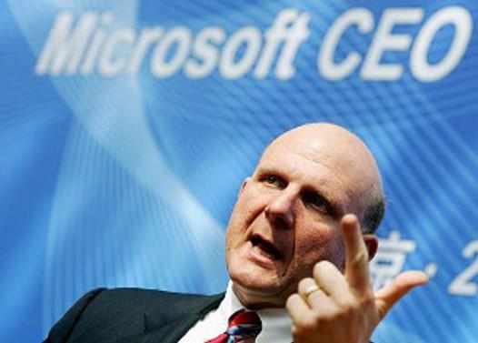 Microsoft yeni CEO arıyor