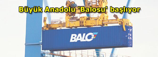 Büyük Anadolu 'Balosu' başlıyor
