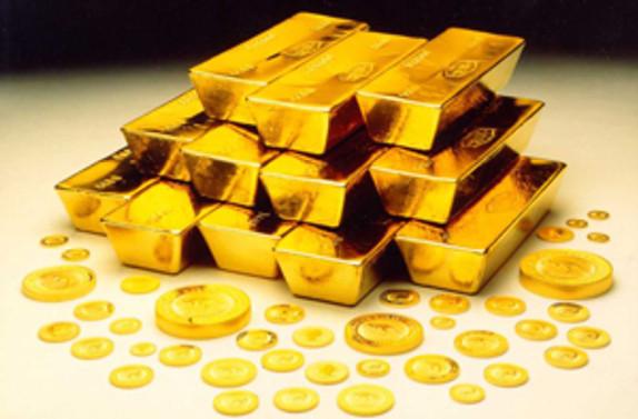 Altın yine yükselişe geçti