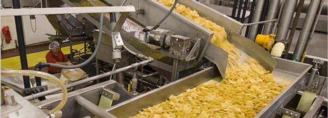 Frito-Lay sözlü savunma yapacak