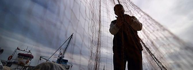 Balıkçılar devletten buzhane bekliyor