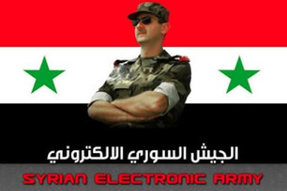 Suriyeli hacker'lar Twitter'a saldırdı