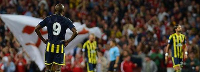 Fenerbahçe'nin yerine başka takım