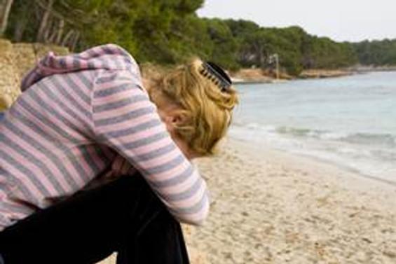 Sonbaharda artan depresyon riskine dikkat