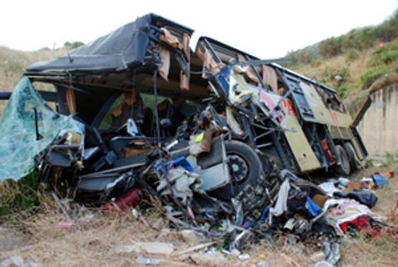 Trafik terörüne 6 ayda 1159 kurban