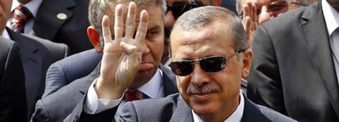 Erdoğan'ın selamı, R4BIA'ya marka yolunu açtı