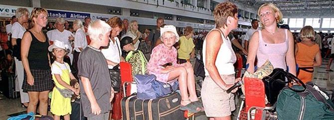 Ukrayna vatandaşlarına vize muafiyeti