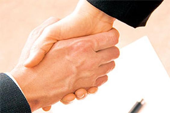 Güney Kore ile müteahhitlikte işbirliği anlaşması