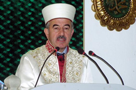 Ali Bardakoğlu görevinden alındı