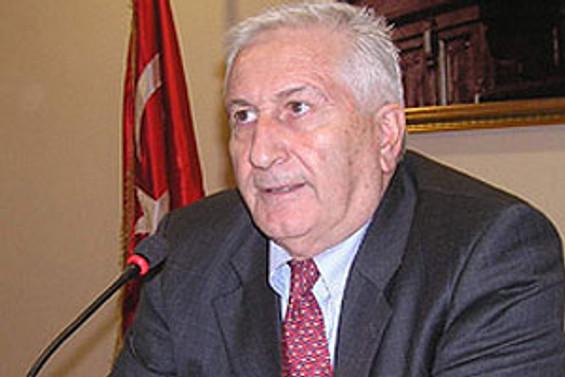 Emekli Org. Bir  Ergenekon kapsamında ifade verdi