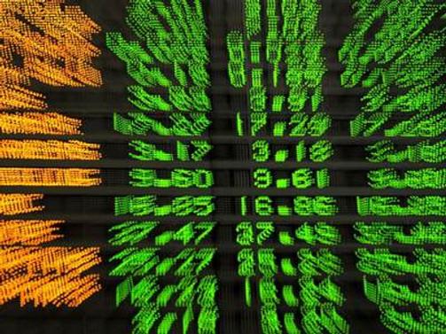 Borsa ilk yarıda 68 puan arttı