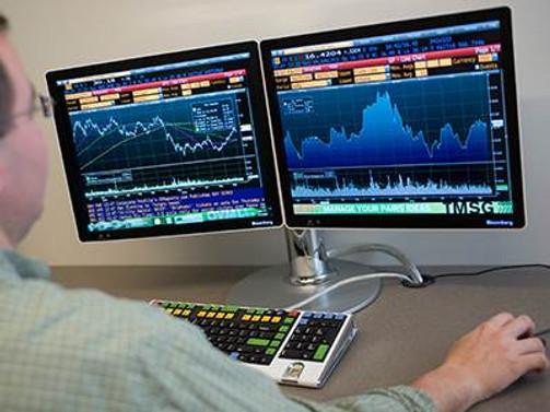 Borsa sanayi hisseleri ile tutundu