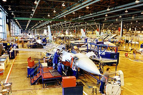 TUSAŞ, Pakistan F16'larını modernize edecek