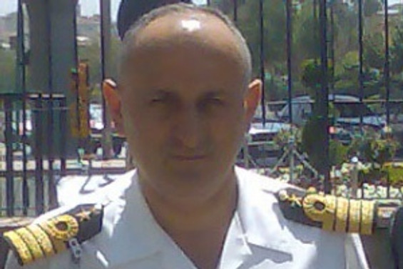Albay Çiçek, askeri mahkemede