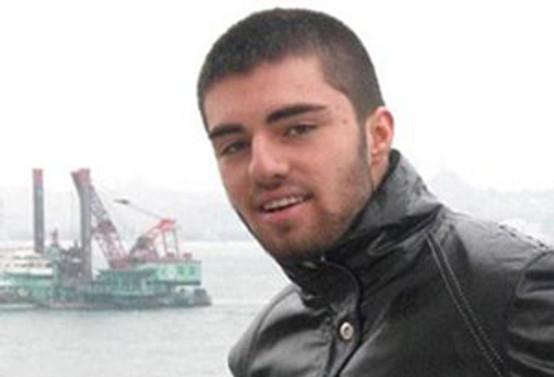 Cem Garipoğlu Edirne'de arandı