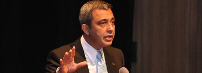 İTO Başkanı Çağlar: İFM'ye pozitif ayrımcılık yapılmalı