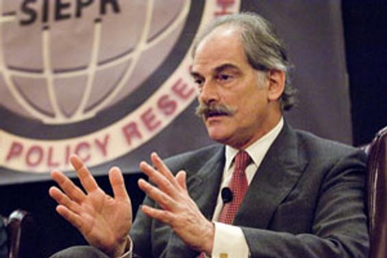 IMF Başkan Yardımcısı Lipsky, Ankara'da
