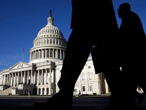 ABD Kongresi'nden Suriyeli muhaliflere yardıma onay